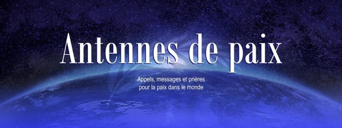 Partenaire des Antennes de paix
