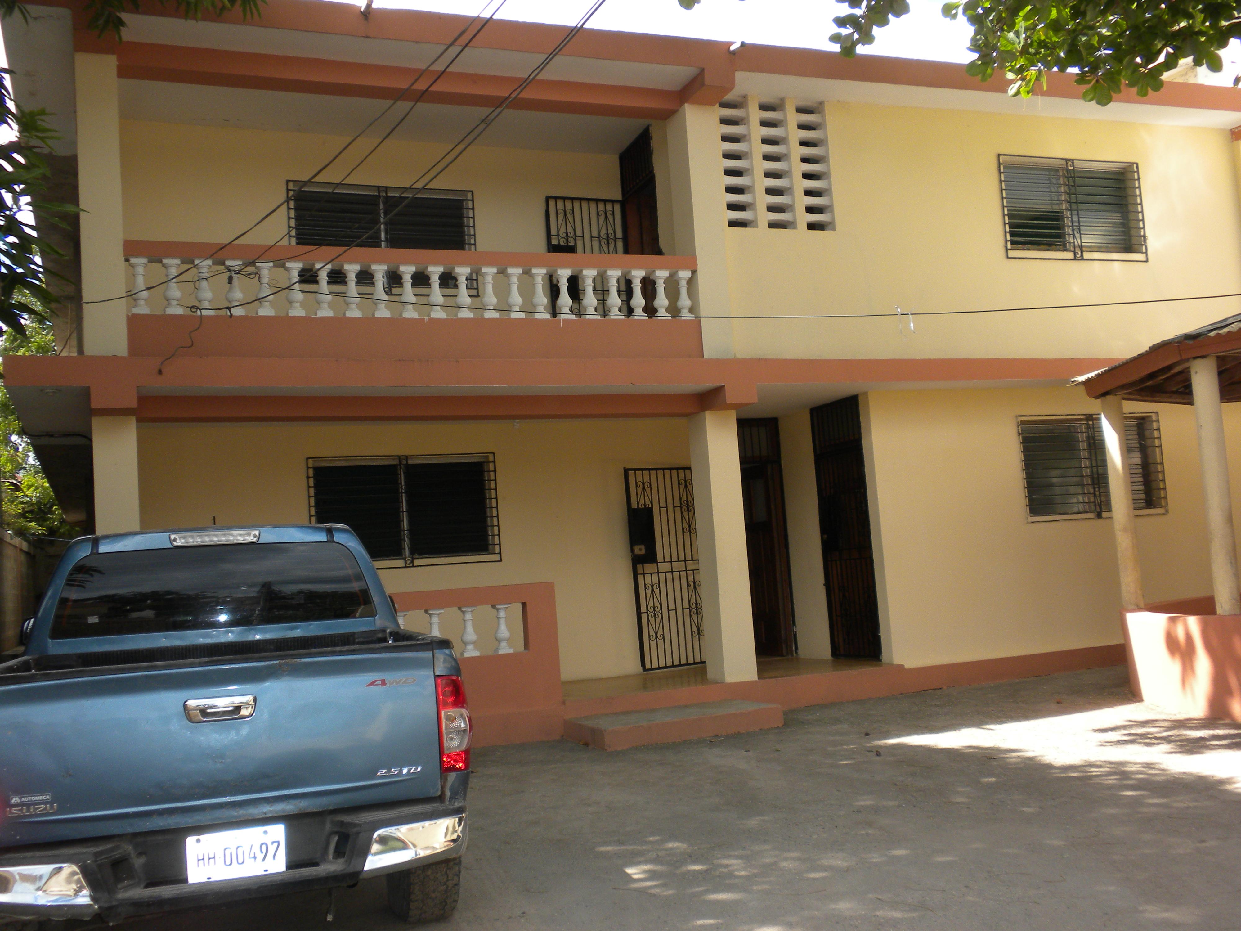 Sant Sosyal La Konbit, Jacmel, Haïti