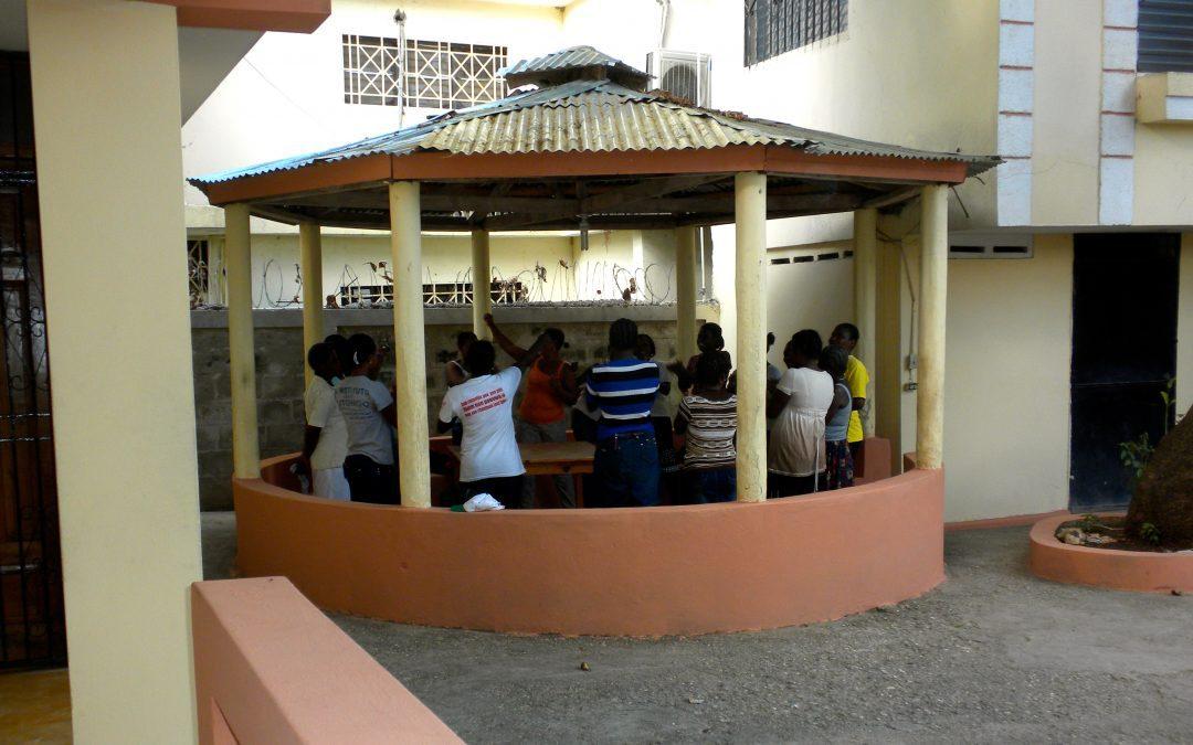 Mission accomplie en Haïti