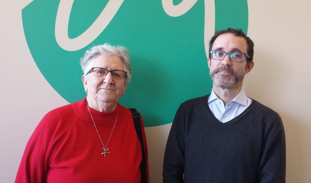 Entrevue d'Esther Champagne : «La finance croise l'éthique»